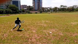 SamuelUrasa Improving tennis skills