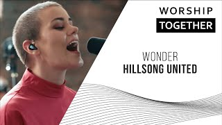 Wonder // Hillsong United // New Song Cafe