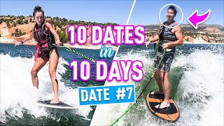 Meet Dakota (Date #7) | Brooklyn's 10 Dates in 10 Days