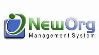 NewOrg video