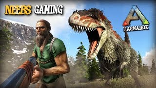 Ark: Survival Evolved - The Fast and the Furriest