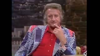 Bob Uecker, Tonight Show, 1976
