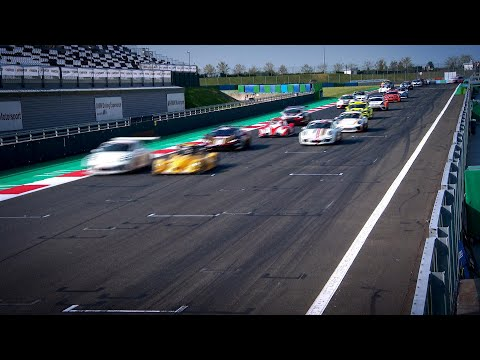 RTL7 #02 Supercar Challenge 2019 - Ronde 1 Magny Cours
