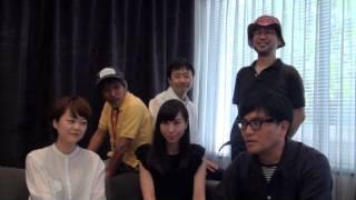 KIRINJI-進水式~ミュージックビデオについて