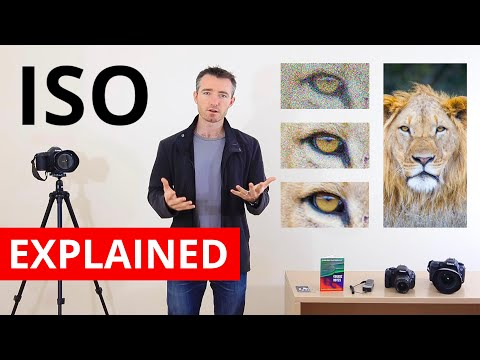 photography tutorial  what is iso and how to use it by chris bray