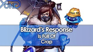 Blizzard's Awful Response To Hearthstone PR Crisis Claims No China Influence In Blitzchung Ban