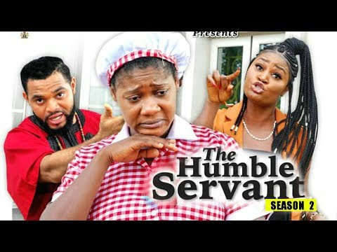 Download THE HUMBLE SERVANT SEASON 2 - Mercy Johnson 2018 Latest Nigerian Nollywood Movie Full HD HD Mp4 3GP Video and MP3