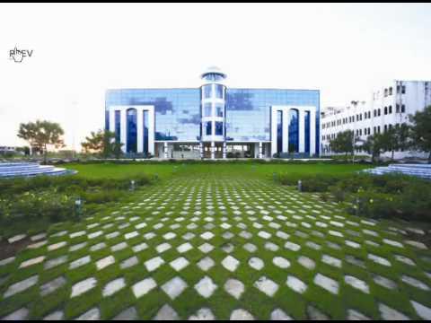Jeppiaar Engineering College video cover1