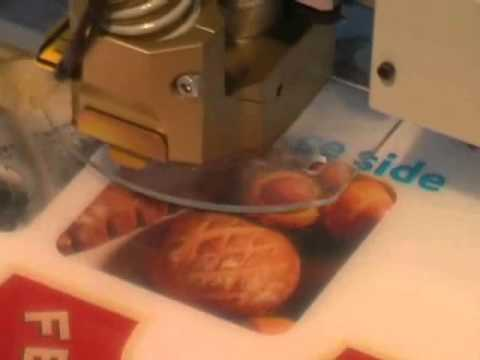 Photo prints on acrylic glass | Laser cutting