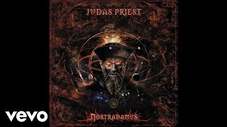 Judas Priest - Lost Love (Audio)