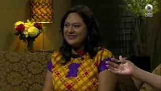 Conversando con Cristina Pacheco - Irma Pineda y Natalio Hernández
