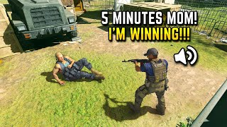 TOP 50 FUNNIEST GAMING FAILS (#49)