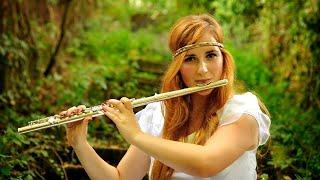 Relaxing Flute Music: Yoga Music, Sleep Music, Meditation Music, Study Music ★42