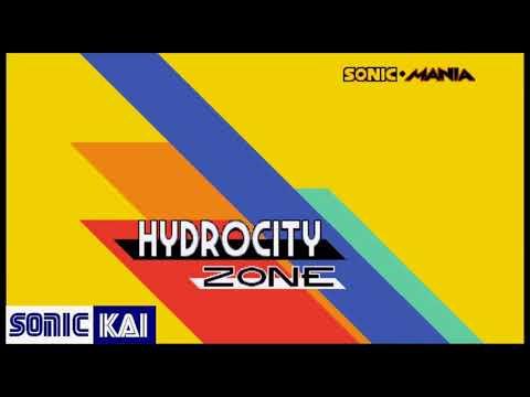 Download Sonic 3 Hydrocity Zone Act 2 Jazz Fusion Arrangement S