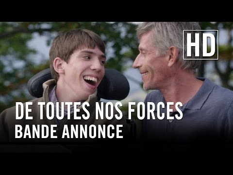 De Toutes Nos Forces - Bande-annonce officielle HD