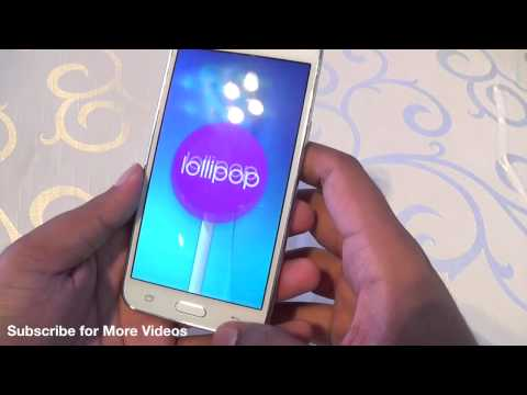 Samsung Galaxy J5 India Hands on Review