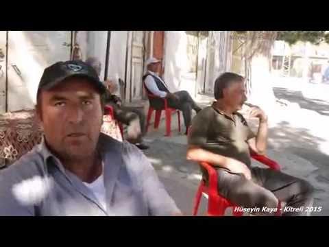 Baytürk - Kitreli'de Esnaf Behcet Bayindir