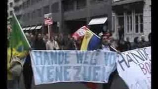 Demo für den Abzug der Bundeswehr aus Afghanistan