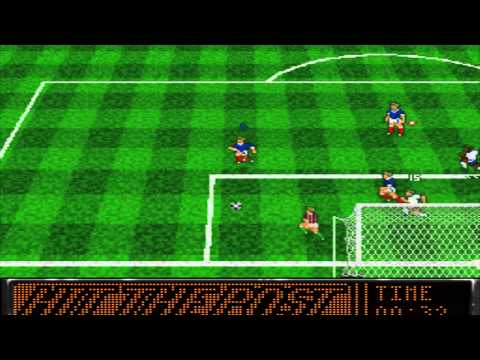 Striker Super Nintendo
