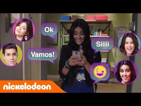 Kally´s Mashup 2 |  ¡Muy pronto!  | Latinoamérica | Nickelodeon en Español