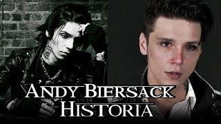 Andy Biersack Y Su LUCHA Contra La Religión   HISTORIA