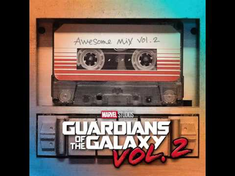 Electric Light Orchestra - Mr Blue Sky (Guardians of the Galaxy 2: Awesome Mix Vol. 2 )