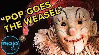 10 Disturbing Secrets About Nursery Rhymes That Will Ruin Your Childhood