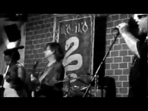 "IKO-IKO: ""Walk With The Zombie"" live at The Big Easy, Hollywood, FL 8/27/11"