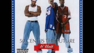 50 Cent, Lloyd Banks & Tony Yayo - Bad News - 50 Cent Is The Future