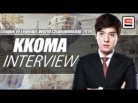 kkOma: The moment T1 grow complacent, it's all over | ESPN Esports
