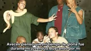 2pac ft outlawz  As the world turns Subtitulado Español