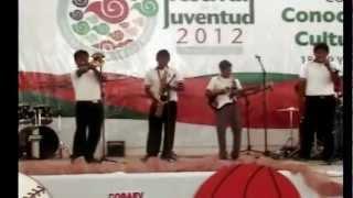 preview picture of video 'Banda de Rock De Minatitlan Veracruz! Cobaev 42'