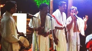 Boat songs of Kerala