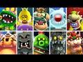 Super Mario Galaxy 1 amp 2 Hd All Bosses no Damage