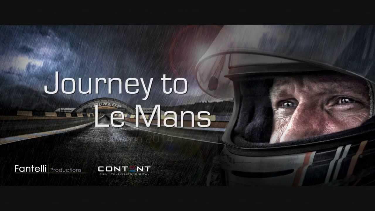Jornada Para Le Mans