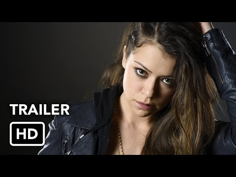 Orphan Black Season 5 (Comic-Con Teaser)