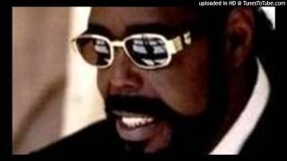 Barry White - Baby We Better Try And Get Together