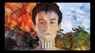 "Video thumbnail of ""Feel (feat. Lianne La Havas) - Jacob Collier [OFFICIAL AUDIO]"""