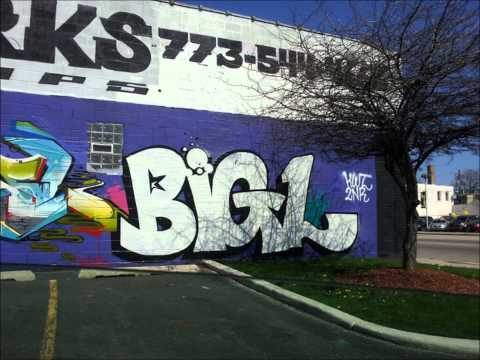 BioLogik - Wack (Big L- Bring It On Remix) (Prod.By BioLogik)
