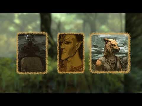 The Elder Scrolls Lore/ Лор - Аргониане (Часть II)