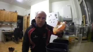 Аттрактант dynamite baits динамит бейтс - liquid fish gutz feeding trigger 50 мл