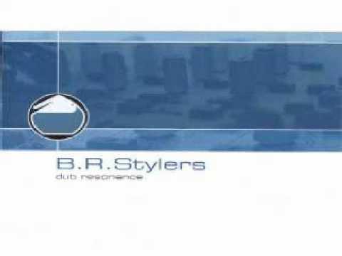 B.R. Stylers - One Island Dub