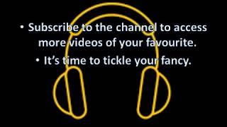 Juls Sister Girl Ft Wande Coal Lyrics Video