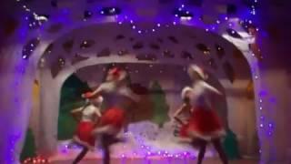 Танец к НГ