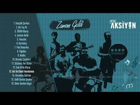 Grup Aksiyon - Gel Ha Gönlüm klip izle