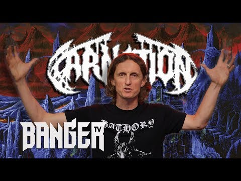 CARNATION Chapel of Abhorrence Album Review | Overkill Reviews