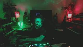Henry Saiz - Live @ Home #38 2020 Club Sessions: Italo-Techno