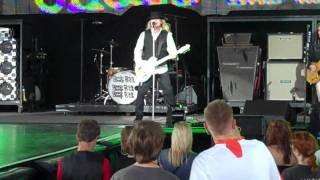 cheap trick cover of daytripper-Indy-2009.MP4