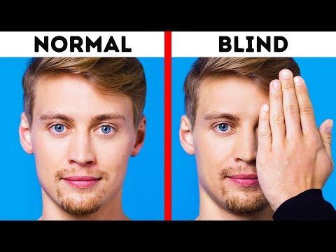 Gyógynövények a látás javítása érdekében