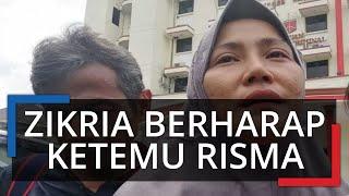 Keluar dari Tahanan, Zikria Berharap Bertemu Tri Rismaharini untuk Minta Maaf